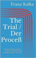 The Trial / Der Proceß Book