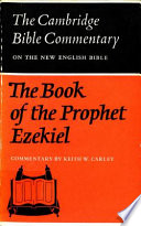 The Book of the Prophet Ezekiel Book PDF