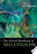 The Oxford Handbook Of Eschatology [Pdf/ePub] eBook