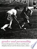 Gender and Personality Book PDF