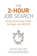 The 2-Hour Job Search