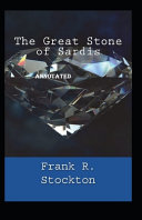Free The Great Stone of Sardis Annotated Book