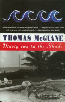 Ninety-Two in the Shade Pdf