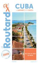 Pdf Guide du Routard Cuba 2020 Telecharger