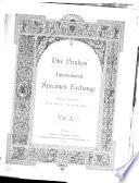 The Printers International Specimen Exchange