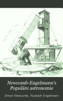 Newcomb-Engelmann's Populäre astronomie