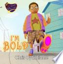 I   m Bold  Book