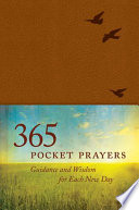 365 Pocket Prayers Book