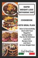 Rapid Weight Loss Ketogenic Diet Book PDF
