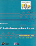 Sixth Brazilian Symposium on Neural Networks