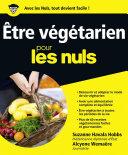 Pdf Être végétarien Pour les Nuls Telecharger