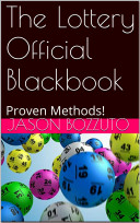 The Official Lottery Black Book