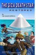 The Giza Death Star Restored