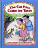 The Cat Who Came for Tacos Book PDF