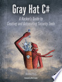 Gray Hat C  Book PDF