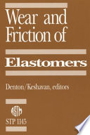 Wear and Friction of Elastomers