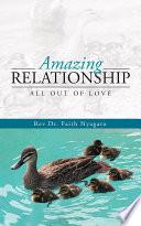 Amazing Relationship Book