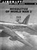 Mosquitos of World War 2 Book PDF