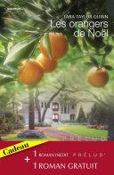 Les orangers de Noël - L'enfant du hasard (Harlequin Prélud')