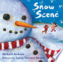 Snow Scene Richard Jackson Cover