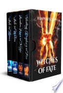 Witches of Fate  The Fated Chronicles Book1  Awaken  Heirs of Magic  We Witches Three Book 1  Isle of Bones
