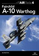 Fairchild A 10 Warthog