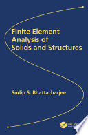 Finite Element Analysis of Solids and Structures