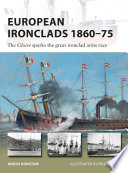 European Ironclads 1860   75