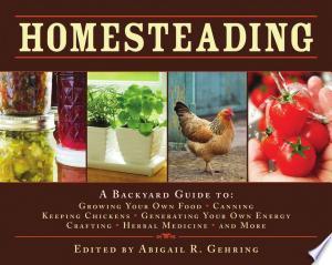 Download Homesteading Free PDF Books - Free PDF