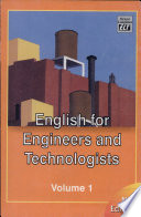 English For Engineers And Technologists