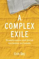 A Complex Exile Pdf/ePub eBook