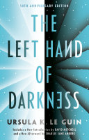Pdf The Left Hand of Darkness
