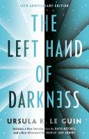 The Left Hand Of Darkness Pdf/ePub eBook