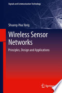 Wireless Sensor Networks Book PDF