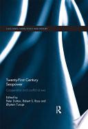 Twenty First Century Seapower
