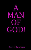 A Man of God!
