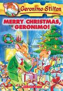 Merry Christmas  Geronimo  Book PDF