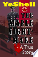 The Maple Nightmare A True Story Book PDF