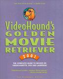 Video Hounds Golden Movie Retrievee