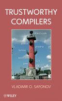 Trustworthy Compilers [Pdf/ePub] eBook