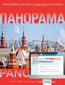Panorama Intermediate Russian Languag