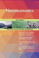 Neuroeconomics Third Edition Book