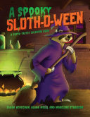 A Spooky Sloth O Ween