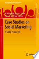 Case Studies on Social Marketing