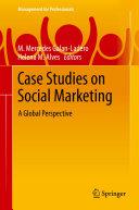 Pdf Case Studies on Social Marketing Telecharger
