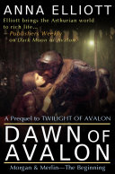 Pdf Dawn of Avalon