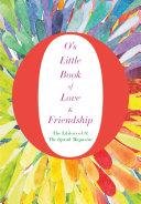 O's Little Book of Love & Friendship Pdf/ePub eBook