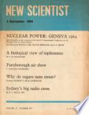 Sep 3, 1964