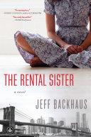 The Rental Sister ebook
