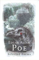 Edgar Allan Poe banner backdrop